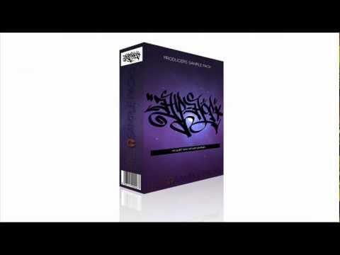 Hip Hop Sample Pack FREE DOWNLOAD! - YouTube