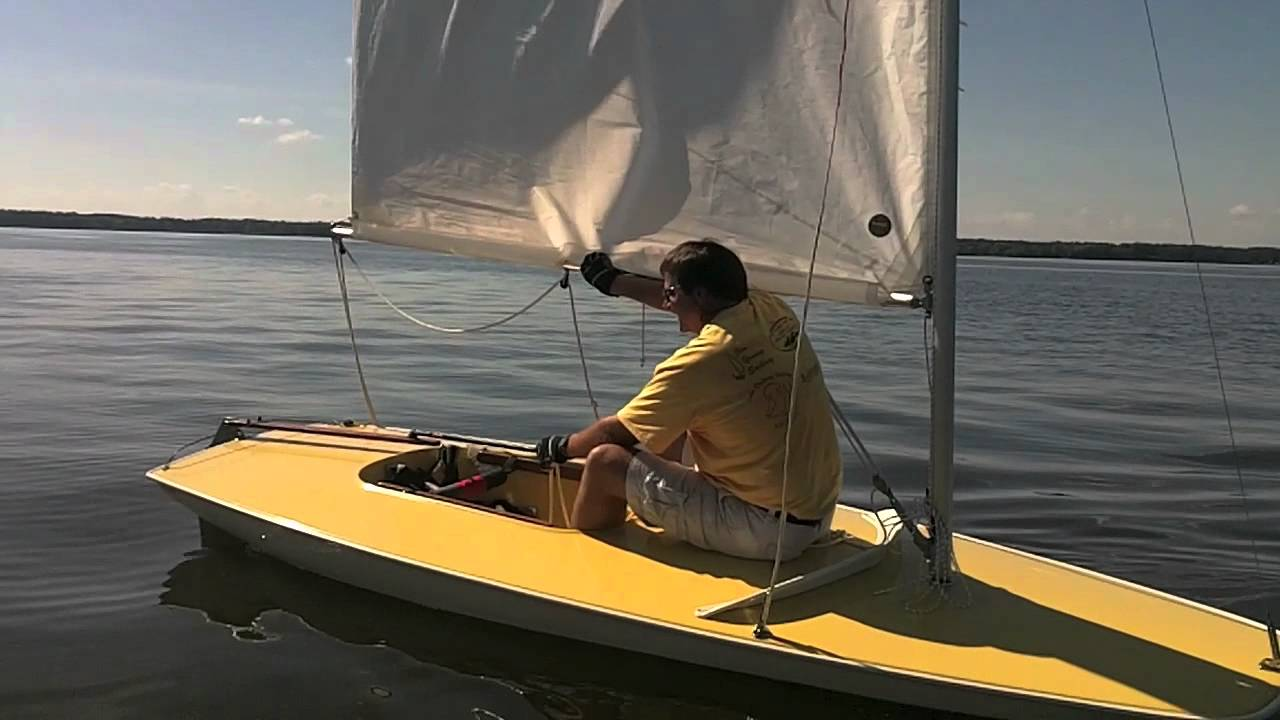 Sailing A Butterfly Backwards Youtube