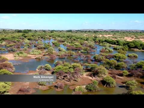 Limpopo River Wilderness