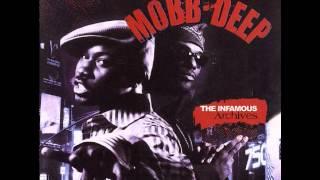 Mobb Deep - QB Meets Southside (w/ Sticky Fingaz & X-1)
