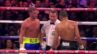 SAUNDERS V EUBANK JR HIGHLIGHTS