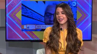 Alerta: Maduro es responsable que guerrilla está en Venezuela - Chic al Día EVTV - 07/17/19 Seg 5