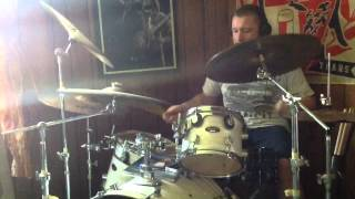 Katy Perry Drum Cover