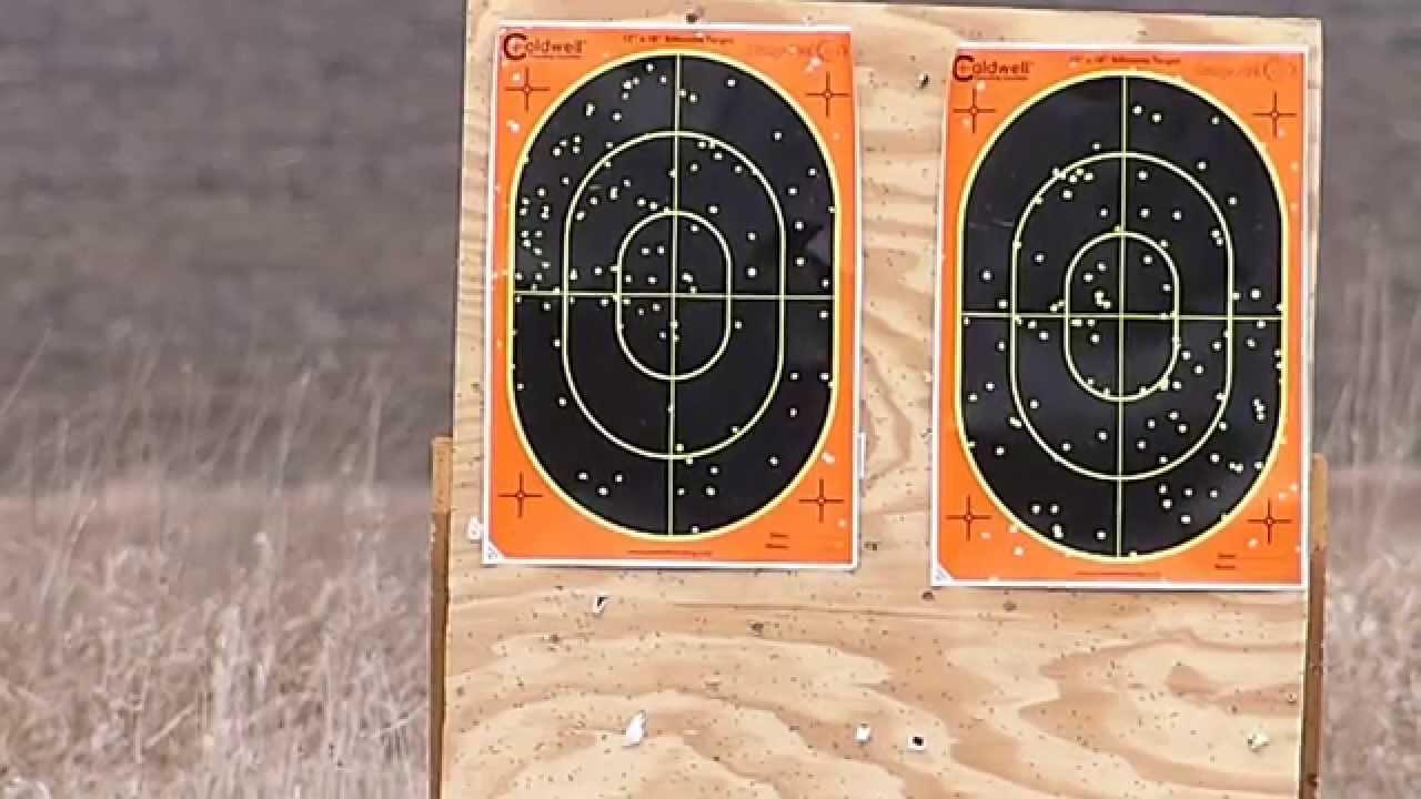 Shotgunworld com • Turkey hunting choke/shell combos