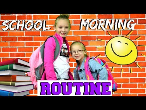MORNING ROUTINE - Magic Box Toys Collector