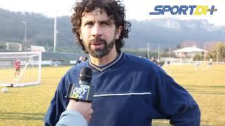 Damiano Tommasi Presidente Associazione Italiana Calciatori