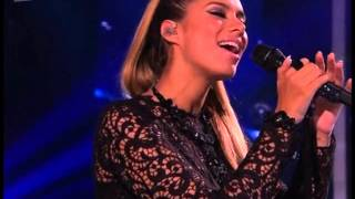 Leona Lewis sings Come Alive on The Xtra Factor