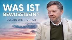 Eckhart Tolle - Was ist Bewusstsein? (Winterthur 06.10.2019)