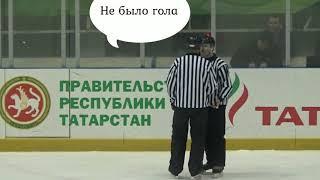 Буллиты Зилант(2006) - Динамо-2 (2007)