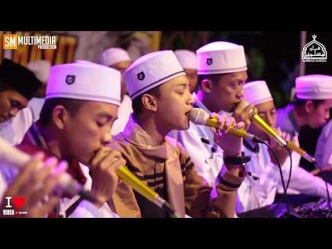 COVER LAGU...! Jaran Goyang versi sholawat Nella kharisma GUZ AZMI feat HAFID AHKAM video full hd