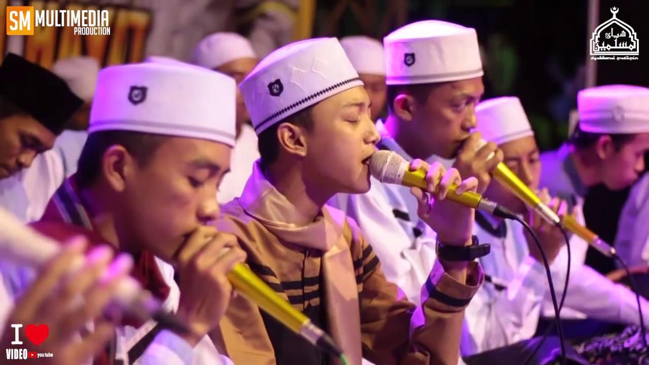 Download Lagu Jaran Goyang Versi Sholawat Yaa Nabi Terbaru