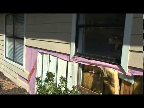 Part 2 Don T Install Hardiplank Siding Over Old Siding It