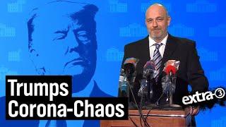 Torsten Sträter: Pressesprecher von Donald Trump (2020)