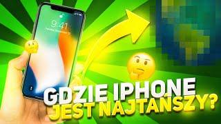 iPhone jest ZA DROGI w Polsce?