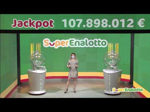 SuperEnalotto - Estrazione e risultati 16/02/2021