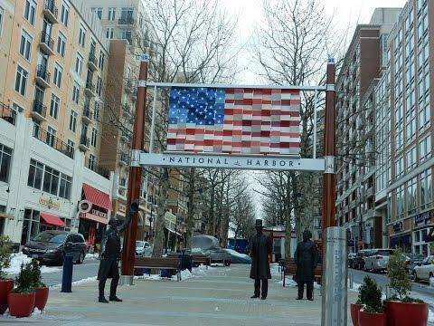 Washington DC Vacation Review and Shopping Haul