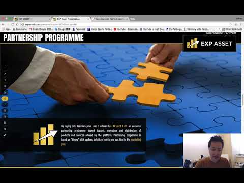 Exp Assets Learn How To Invest - Proven Done Solutions