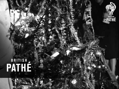 Christmas Build-Up Material (1962)