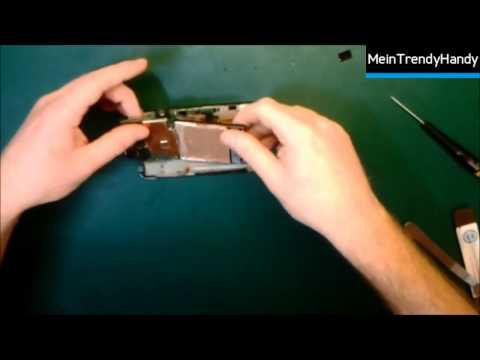 HTC One X Akku Reparatur