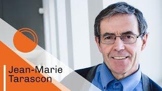 Jean-Marie Tarascon, chimiste | Talents CNRS