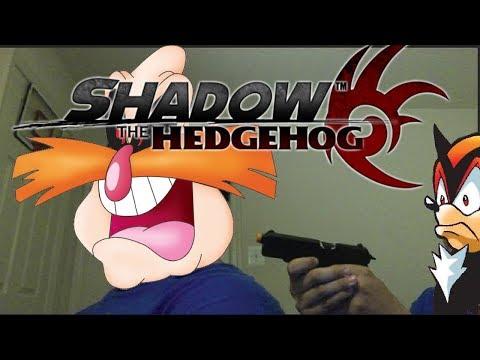 Shadow The Hedgehog - 29 - Ajudando, para depois trair?