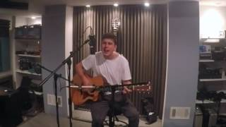 Brendan Sullivan - Red Lights (Brian Fallon Cover)
