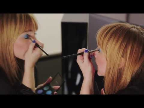 Artists Up Close: Fun and Fearless Colour with Chantel Miller | MAC Cosmetics