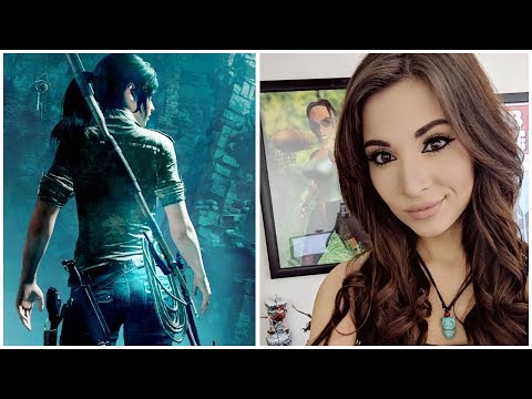 Shadow of the Tomb Raider Gameplay Impressions | Lifelong Fan Perspective