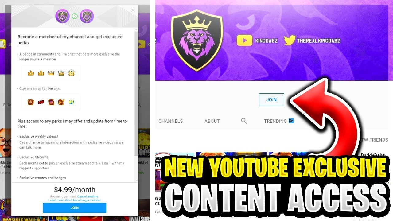 New Important Update for all My Youtube Members * New member