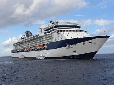 Celebrity Infinity Cruise Ship - Best Travel Destination