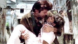 Anil Kapoor, Niki Aneja Walia, Mr. Azaad - Scene 11/13