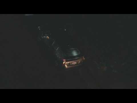 Suspect vehicle involved in woman's kidnapping in Monrovia located | ABC7