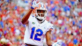 Smoothest Route Runner in College Football 🐊 || Florida WR Van Jefferson Highlights ᴴᴰ
