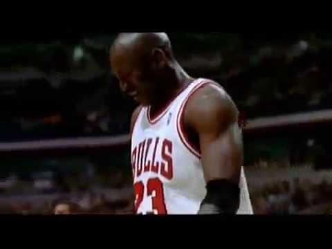 """1998: NBA Playoffs """"Chicago Bulls"""" Minimovie"""