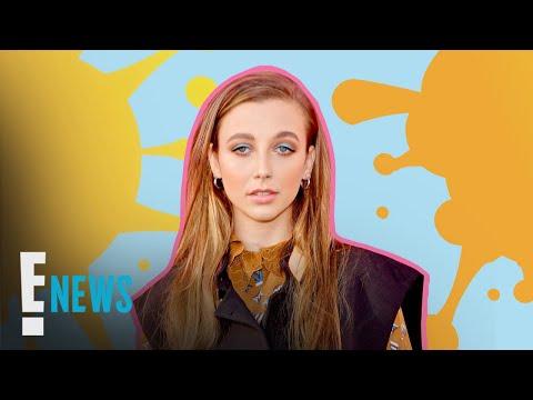 Emma Chamberlain Is Fashion's Latest It Girl | E! News