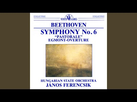 Symphony No. 6 in F Major Op. 68 Pastorale: V. Hirtengesang.