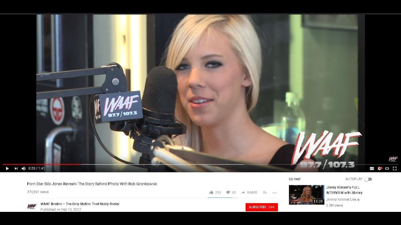 Do You How Much Money Bibi Jones Make On Youtube