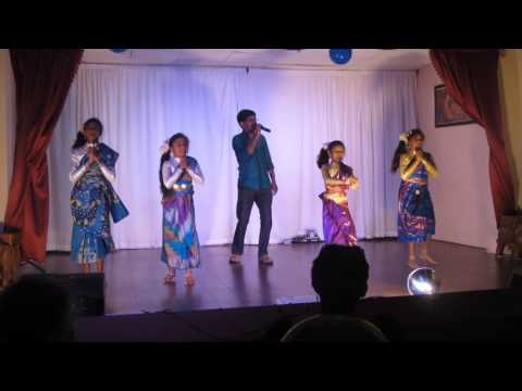 Kulicha Kuthalam - Sabari Girish and Team