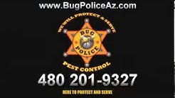 San Tan Valley Pest Control