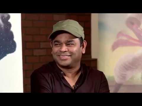 A R Rahman | Interview | Rajiv Menon | G.V Prakash | Sarvam Thaala Mayam