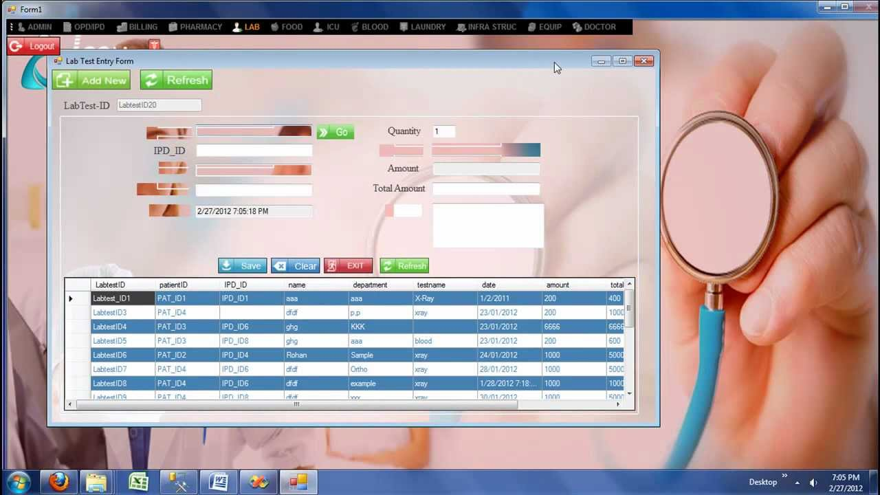hospital management information management system Omnicell meets the demands of hospital information technology environments hospital supply chain management omnicell supply management system.