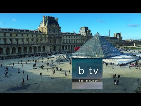 Louvre museum on a budget? Your guide for free entrance!