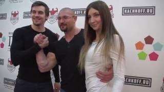 KACHKOFF & Дмитрий Яковина! Крутой семинар в Казани!
