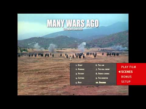Many Wars Ago is listed (or ranked) 40 on the list Famous Movies From Yugoslavia