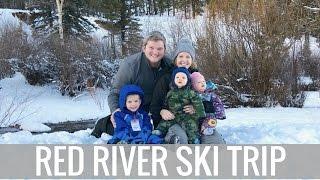 New Mexico Ski Resorts - Family Ski Trip | Red River, New Mexico