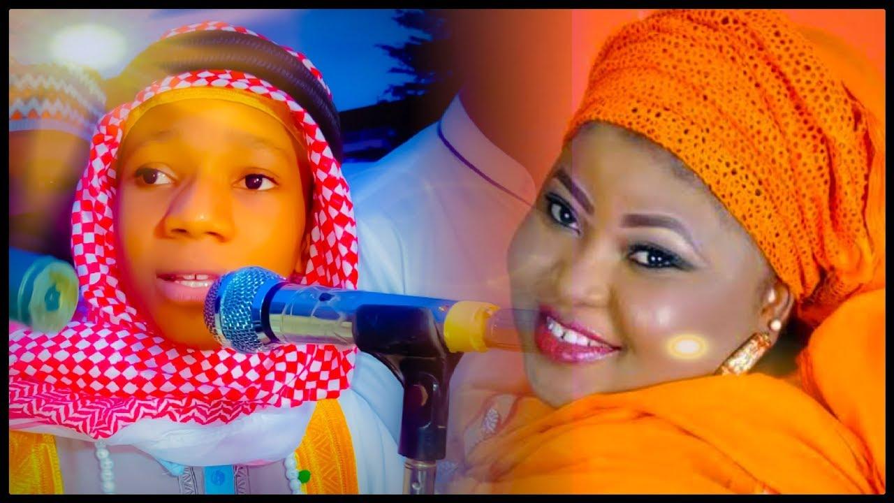 ODUN TUNTUN- Sheikh IYANU OLOHUN and Alhaja Ameenat Obi Rere Special Prayer For the World