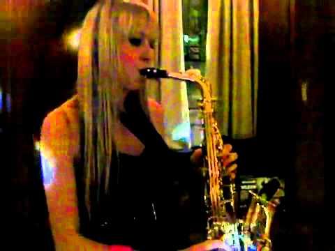 Sister Sax - Live Entertainment ShowReel from Entertain-Etc thumbnail