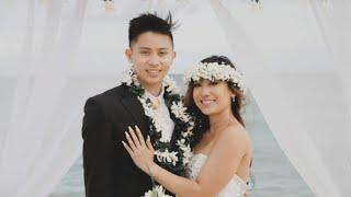 Gabriel & Honeyrose Acob Wedding Recap (2020)