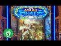 ++NEW Angel Blade slot machine, 2 sessions
