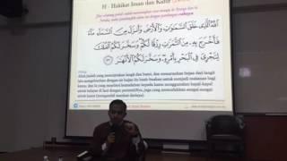 Ibrah Surah Ibrahim (Bahagian 20)